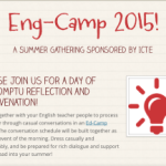 Eng-Camp 2015 Resources